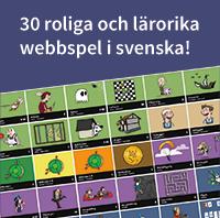 webbspel